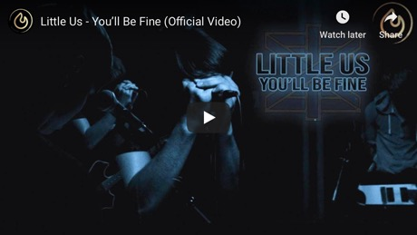 You'll Be Fine Music Video